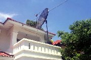 Satellite Television in Thailand